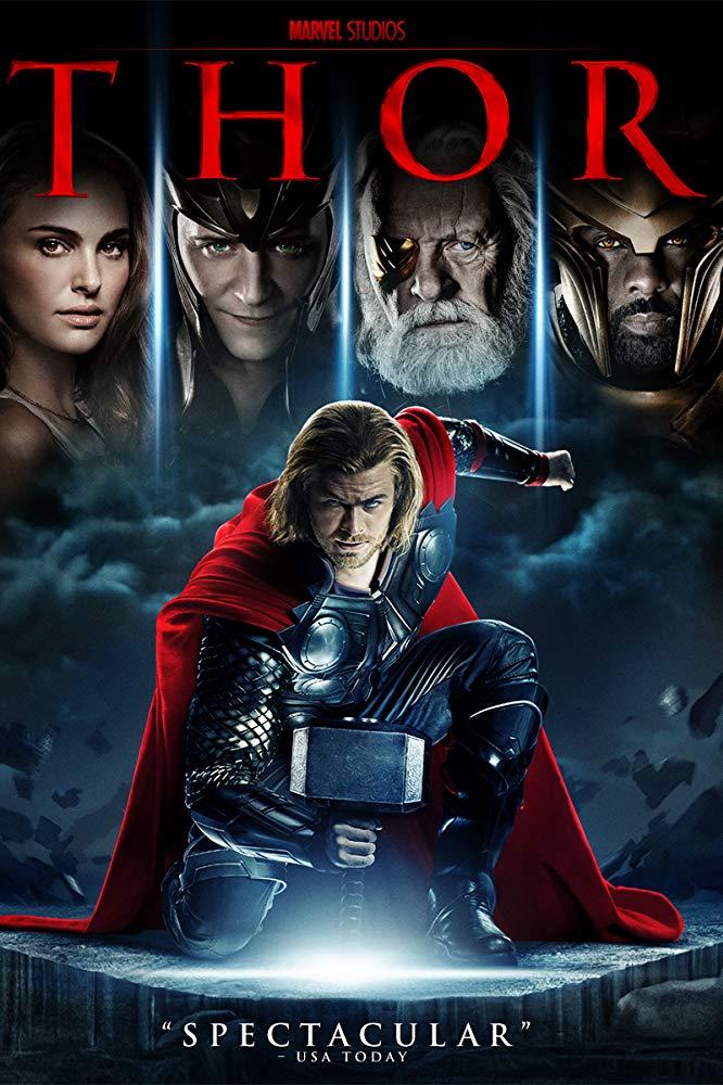 ดูหนังออนไลน์ Thor 1 (2011) ธอร์ 1 เทพเจ้าสายฟ้า ดูซี่รี่ย์ หนังออนไลน์ |  ดูหนังฟรี | ดูซี่รี่ย์ฟรี | ดูหนังผ่านมือถือ | ดูซี่รี่ย์ผ่านมือถือ |Thor 1  (2011) ธอร์ 1 เทพเจ้าสายฟ้า